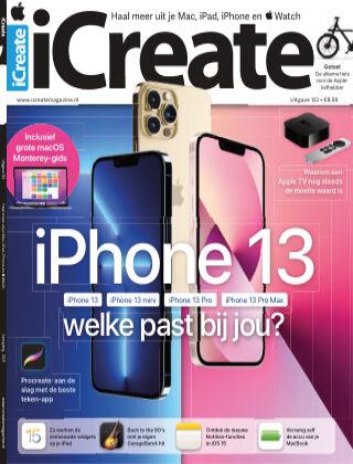 iCreate - NL 132