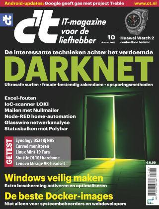 c't magazine 10-2018