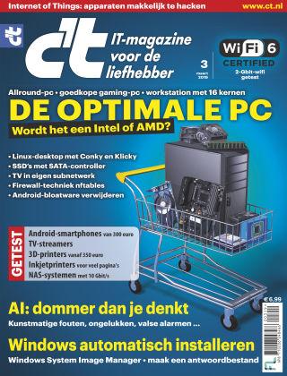 c't magazine 03-2019