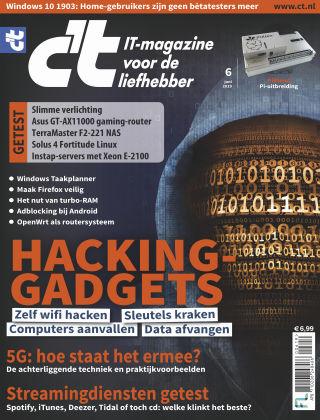 c't magazine 06-2019
