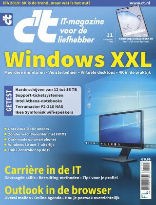 c't magazine 11-2019