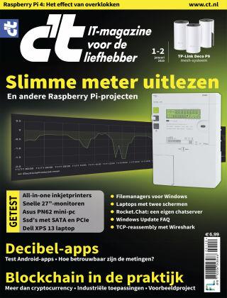 c't magazine 0102-2020