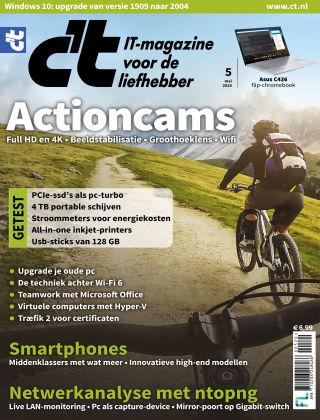 c't magazine 05-2020