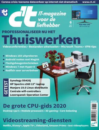 c't magazine 06-2020