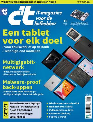 c't magazine 10-2020