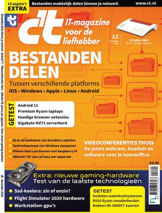 c't magazine 12-2020