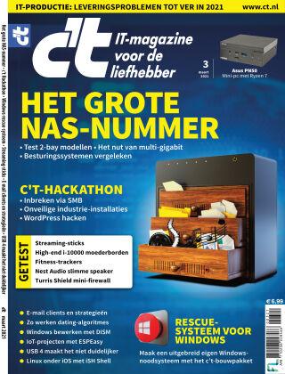 c't magazine 03-2021