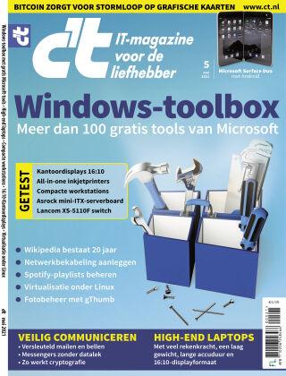 c't magazine 05-2021