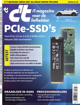 c't magazine 06-2021