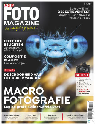 CHIP FOTO magazine 31