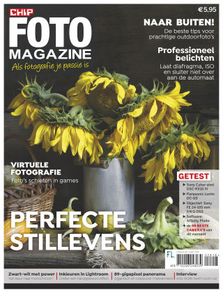 CHIP FOTO magazine 28