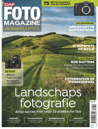 CHIP FOTO magazine 38