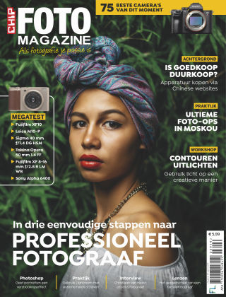 CHIP FOTO magazine 39