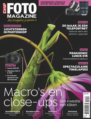 CHIP FOTO magazine 40