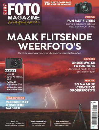 CHIP FOTO magazine 41