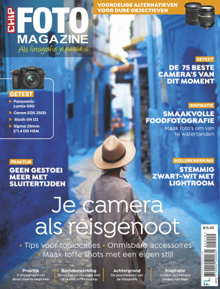 CHIP FOTO magazine 42