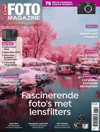 CHIP FOTO magazine 46
