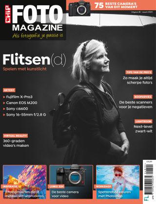 CHIP FOTO magazine 48