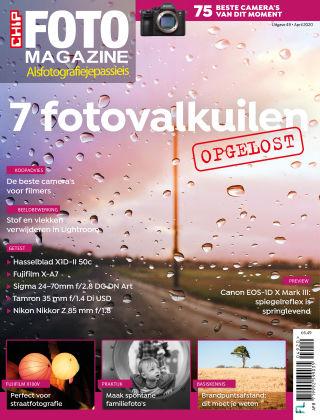 CHIP FOTO magazine 49