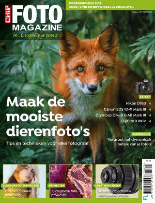 CHIP FOTO magazine 50