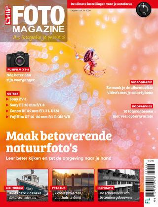 CHIP FOTO magazine 52