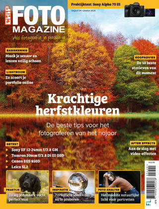 CHIP FOTO magazine 54