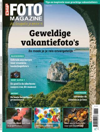 CHIP FOTO magazine 60