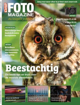 CHIP FOTO magazine 62