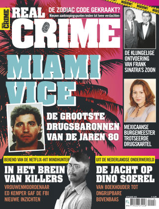 Real Crime - NL 01