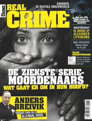 Real Crime - NL 03