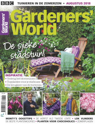 Gardeners' World - NL 08-2018