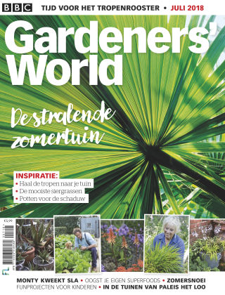 Gardeners' World - NL 07-2018