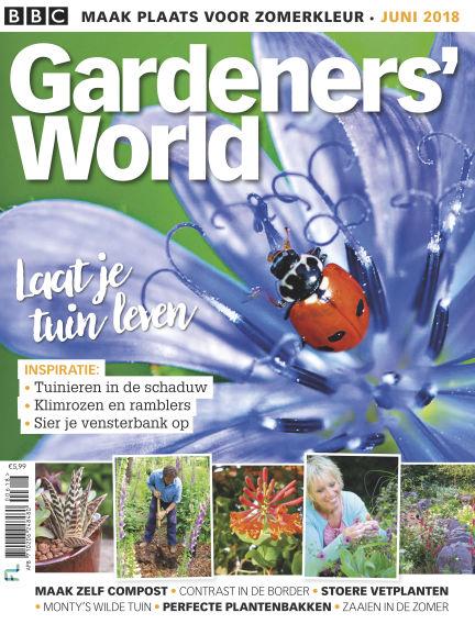 Gardeners' World - NL May 29, 2018 00:00