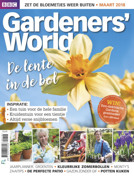 Gardeners' World - NL February 20, 2018 00:00