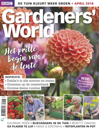 Gardeners' World - NL 04-2018