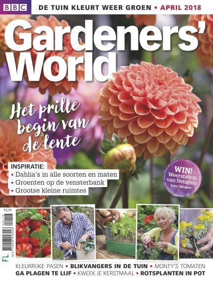 Gardeners' World - NL March 27, 2018 00:00