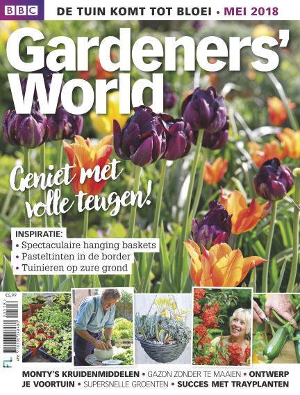Gardeners' World - NL April 24, 2018 00:00