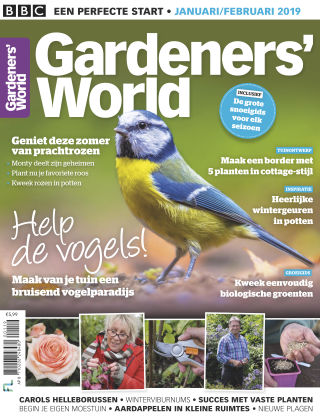 Gardeners' World - NL 0102-2019