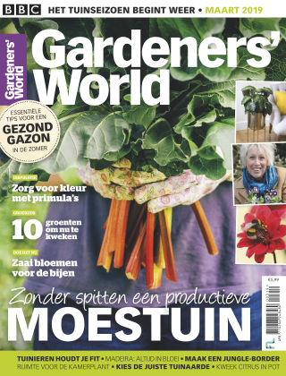 Gardeners' World - NL 03-2019