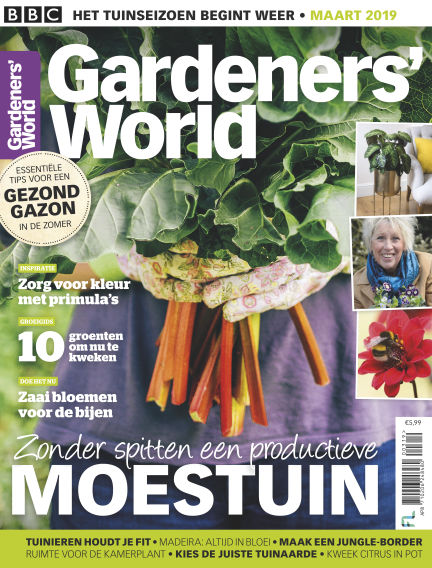 Gardeners' World - NL February 26, 2019 00:00