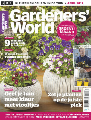 Gardeners' World - NL 04-2019