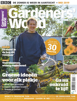 Gardeners' World - NL 05-2019