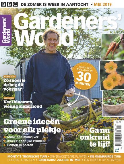 Gardeners' World - NL April 30, 2019 00:00