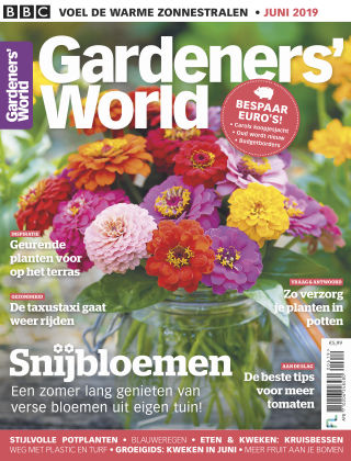 Gardeners' World - NL 06-2019