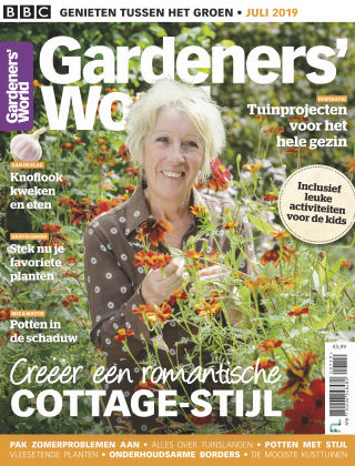 Gardeners' World - NL 07-2019