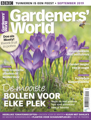 Gardeners' World - NL 09-2019