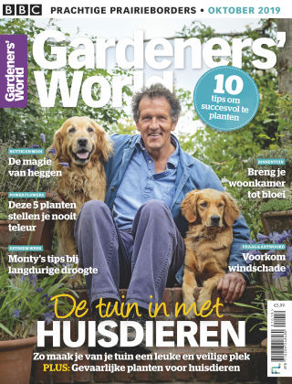 Gardeners' World - NL 10-2019