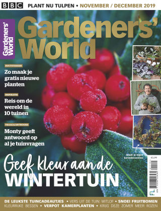 Gardeners' World - NL 1112-2019