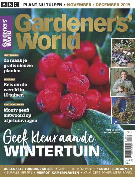 Gardeners' World - NL November 05, 2019 00:00