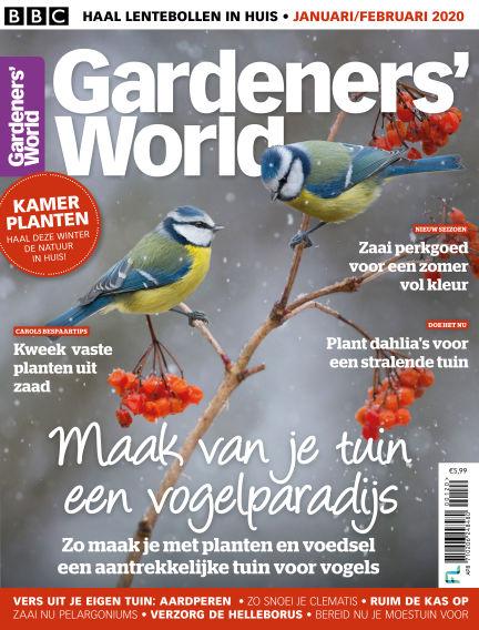 Gardeners' World - NL December 31, 2019 00:00
